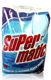 IMPULS SUPERMATIC